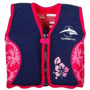 NWOT Konfidence Swim Vest